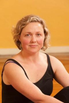 Kathryn Nevell