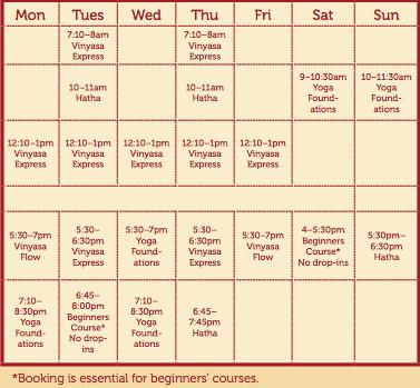 Timetable_Aug 2017
