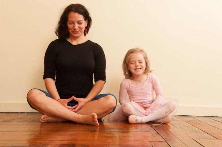 143 Dunedin Yoga Studio